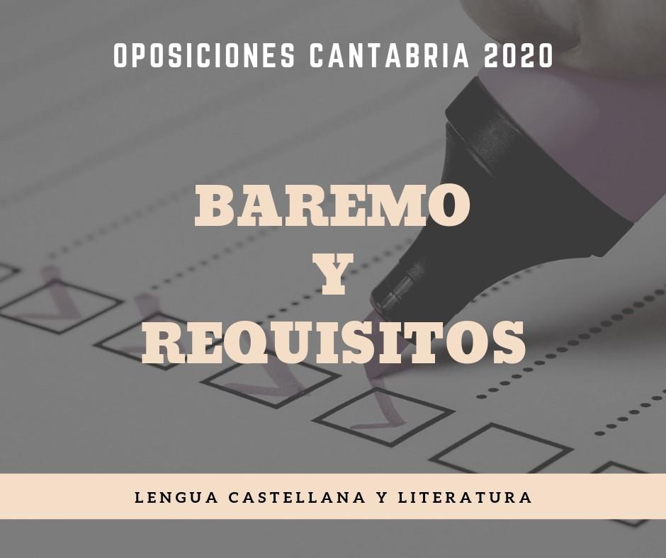 Baremo-y-requisitos-oposiciones-lengua Baremo y requisitos oposiciones lengua