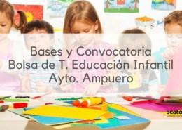 Bolsa-Tecnico-Educacion-Infantil-Ampuero Auxiliar de enfermeria Cantabria