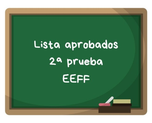 Notas segunda prueba educacion fisica maestros Cantabria 2019