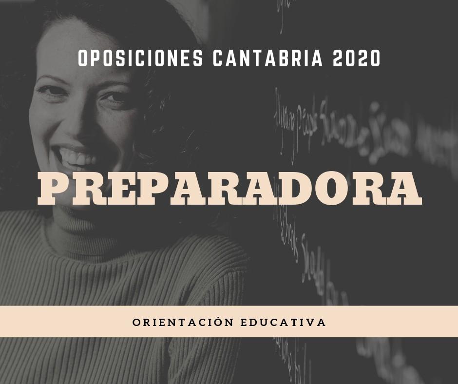 Preparador-oposiciones-Orientador-Educativo-Cantabria Preparador oposiciones Orientador Educativo Cantabria