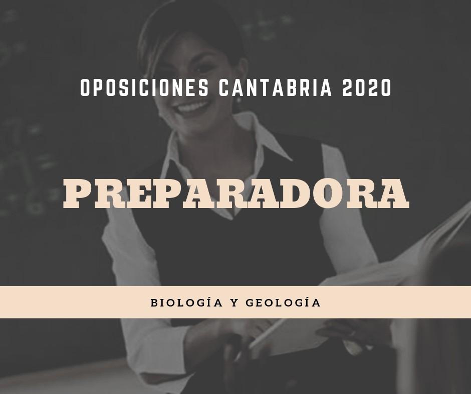 Preparador-oposiciones-Biología-y-Geología-Cantabria Preparador oposiciones Biología y Geología Cantabria