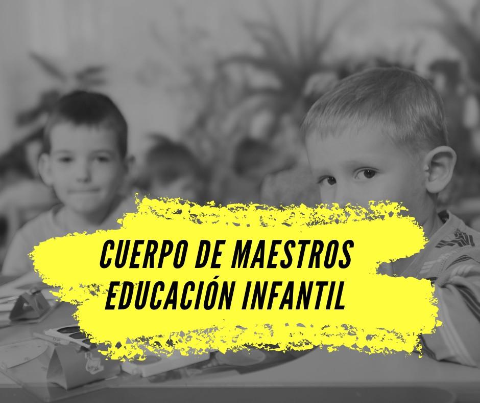 Preparar-Oposiciones-Infantil-2019-2020-2021-Cantabria Preparar Oposiciones Infantil 2019 2020 2021 Cantabria