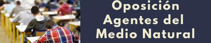 preparar-Oposiciones-agente-medioambiental-Cantabria Temario oposiciones agente medioambiental Cantabria 2020