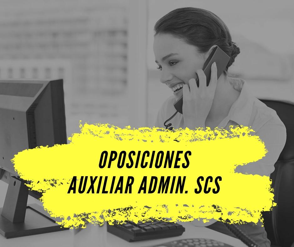 Cursos-auxiliar-administrativo-SCS-2020 Cursos auxiliar administrativo SCS 2020