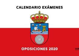 Fechas-oposiciones-Cantabria-2020-1 Modificacion bases comunes oposiciones Gobierno Cantabria