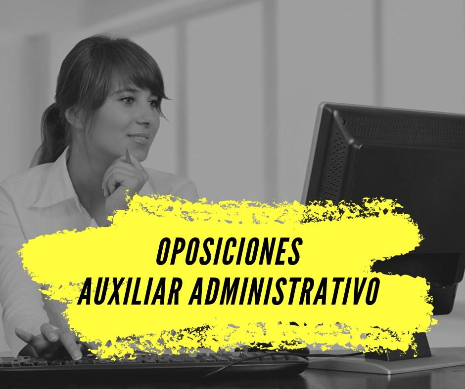 cursos-oposiciones-Auxiliar-Administrativo-Cantabria-2019 Oposiciones Auxiliar Administrativo Cantabria