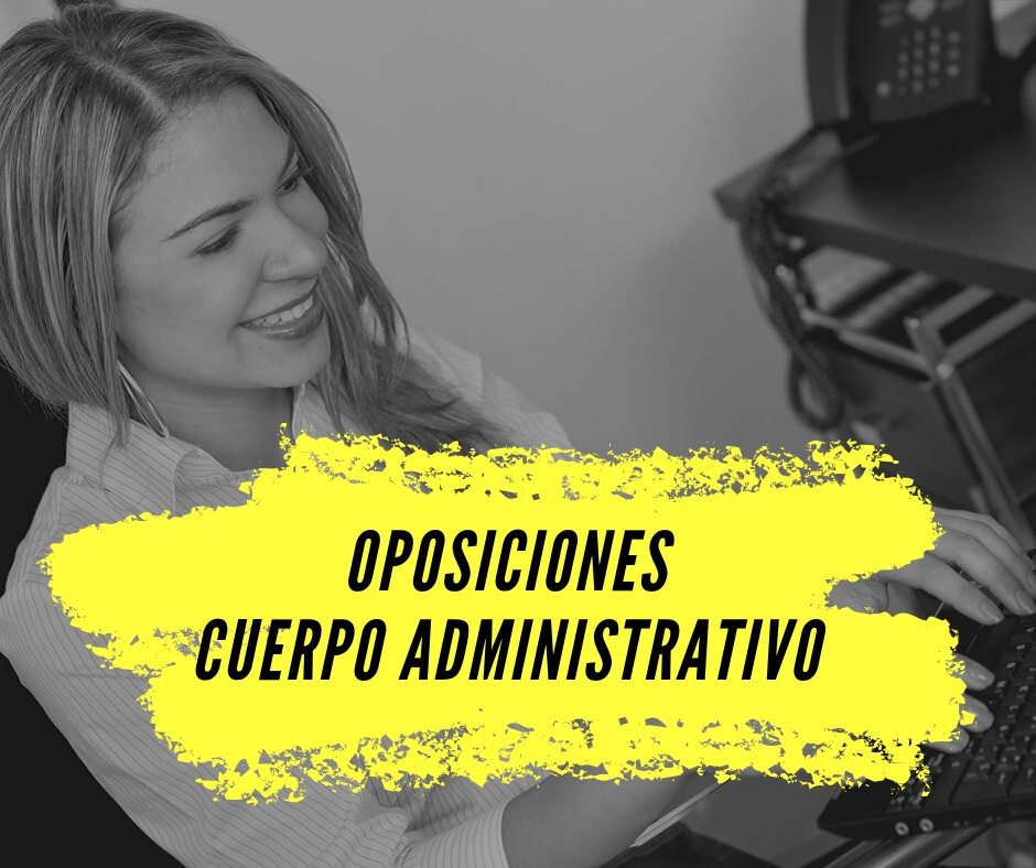 oposiciones-administrativo-Cantabria-2019 Curso Intensivo oposiciones administrativo Cantabria 2019
