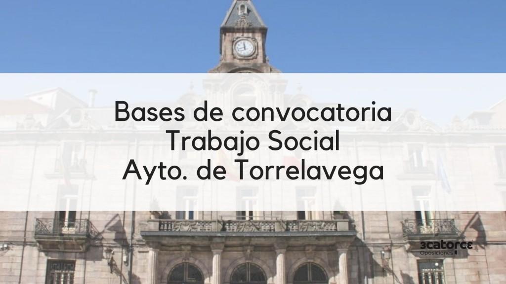 Bases-oposicion-Trabajo-Social-Torrelavega-2019 Bases oposicion Trabajo Social Torrelavega 2019