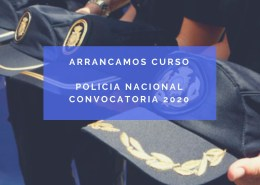 Curso-oposicion-policia-nacional-2020 Arrancamos sesiones preparacion Biodata entrevista policia nacional