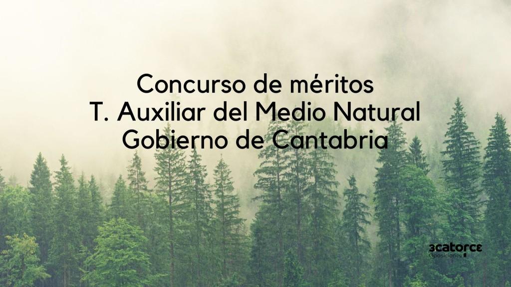 Resolucion-concurso-de-meritos-Auxiliar-Medio-Natural-Cantabria Resolucion concurso de meritos Auxiliar Medio Natural Cantabria