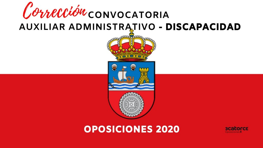 Correcion-Convocatoria-Auxiliar-Administrativo-Cantabria-2020 Correcion Convocatoria Auxiliar Administrativo Cantabria 2020