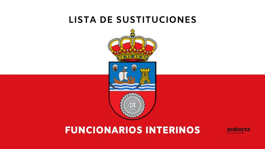 Lista-bolsa-empleo-interinos-Gobierno-de-Cantabria-2020 Lista bolsa empleo interinos Gobierno de Cantabria 2020