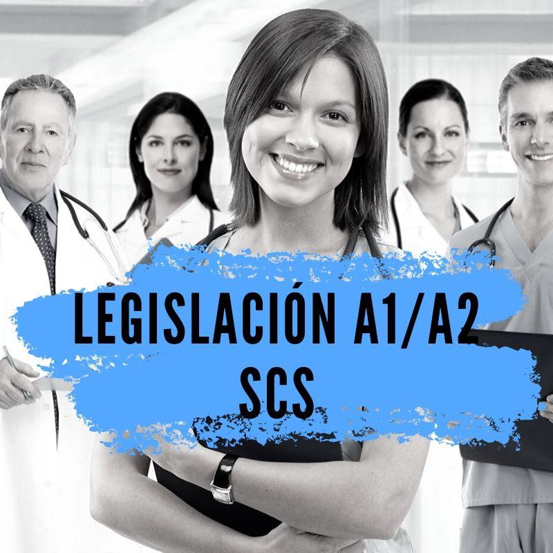 5 Curso FEA Medicos Servicio Cantabro de Salud