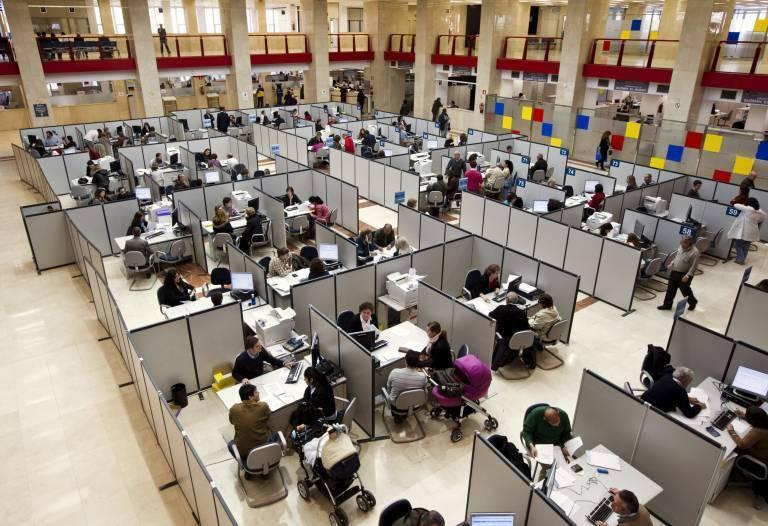 CSIF-exige-al-Gobierno-y-a-las-demas-administraciones-publicas-agilizar-ofertas-empleo CSIF exige al Gobierno y a las demas administraciones publicas agilizar ofertas empleo