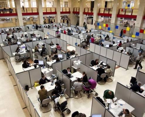 CSIF exige al Gobierno y a las demas administraciones publicas agilizar ofertas empleo