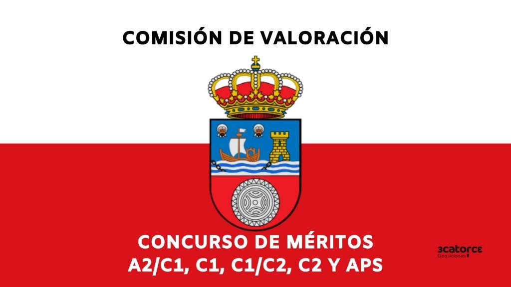 Designacion-de-miembros-comite-valoracion-concurso-de-meritos-oposiciones-Cantabria Designacion de miembros comite valoracion concurso de meritos oposiciones Cantabria