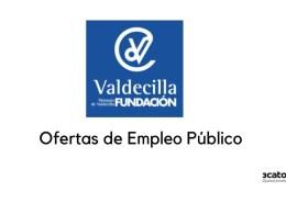 Ofertas-Empleo-Publico-Fundacion-Marques-de-Valcedilla-2020 Mofidicacion Tribunal oposicion Auxiliar Administrativo SCS