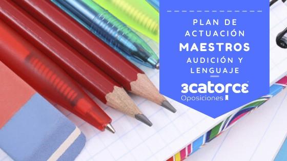 Plan-de-actuacion-AL-audicion-lenguaje Plan de actuacion AL audicion lenguaje