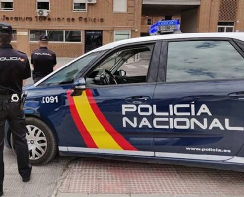 Se retoma oposicion Policia Nacional Escala Basica