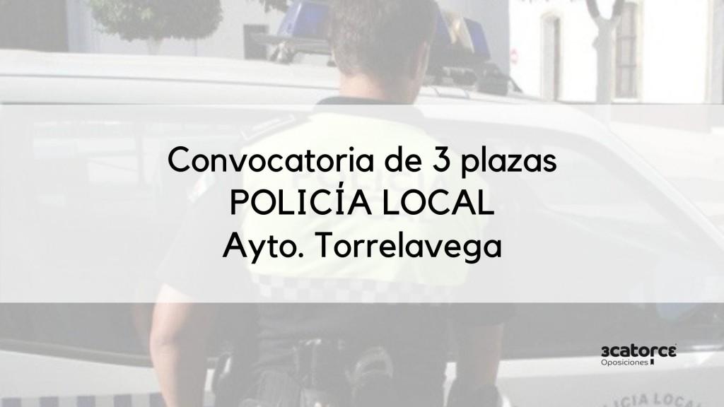 Convocatoria-Policia-Local-Torrelavega Convocatoria Policia Local Torrelavega