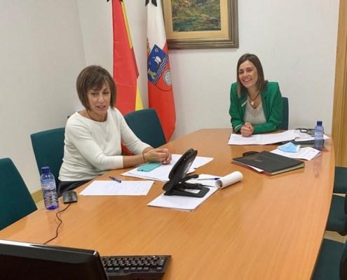 El Gobierno pide aumentar la tasa de reposicion para las proximas ofertas empleo Cantabria