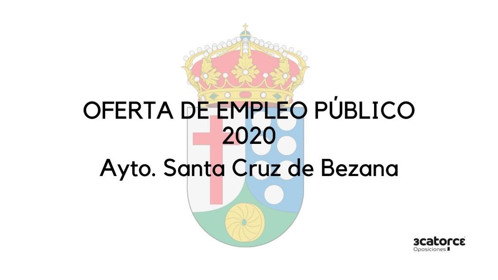 Oferta-Empleo-Publico-Bezana-2020 Oferta Empleo Publico Bezana 2020