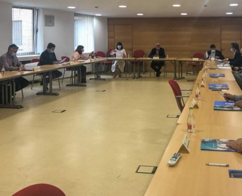 Oferta Publica Empleo IDIVAL el Insituto aprueba 13 plazas para personal de gestion y servicios tecnicos