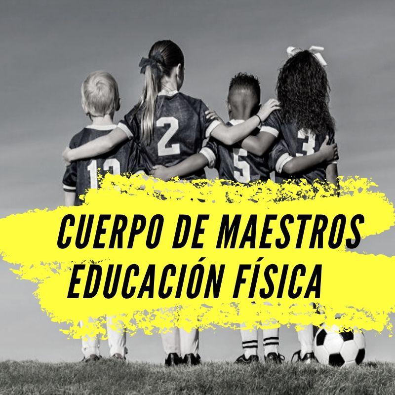 oposiciones-educacion-fisica-2022-cantabria-1 Protocolo santario para la celebracion de las oposiciones educacion 2021 Cantabria