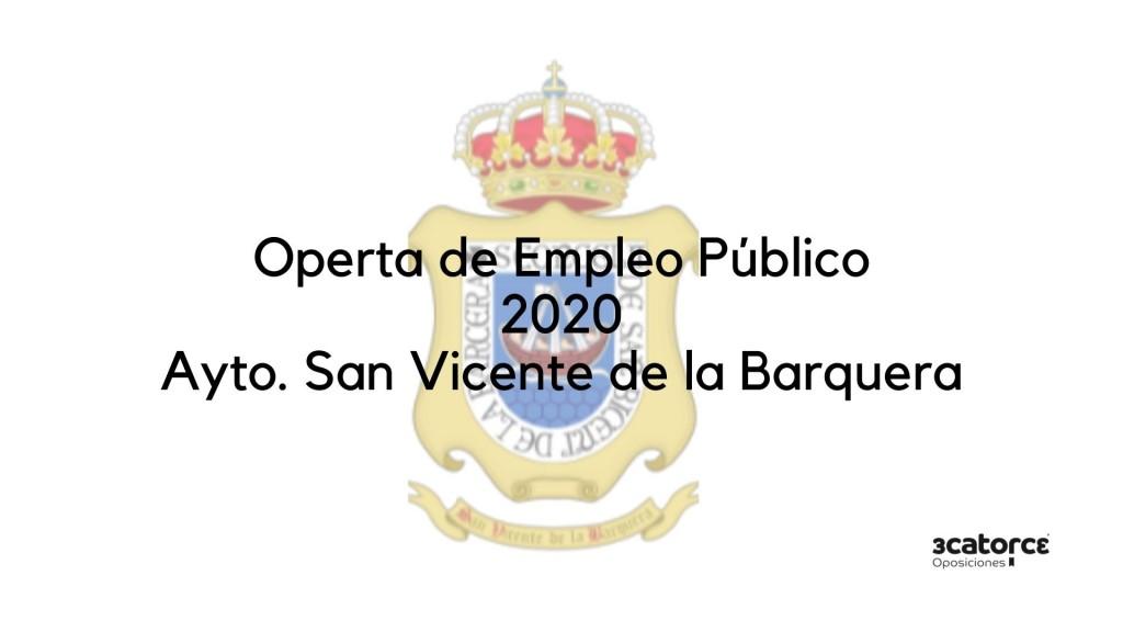 Oferta-Empleo-Publico-2020-San-Vicente-de-la-Barquera Oferta Empleo Publico 2020 San Vicente de la Barquera