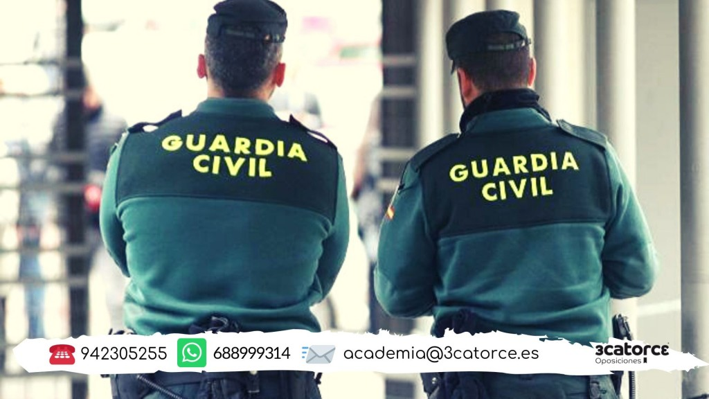 curso-guardia-civil-con-contacto Publicados los modelos examenes guardia civil 2020