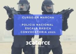Academia-oposiciones-policia-nacional-2021 Arrancamos sesiones preparacion Biodata entrevista policia nacional