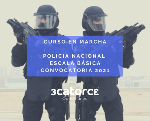 Academia oposiciones policia nacional 2021