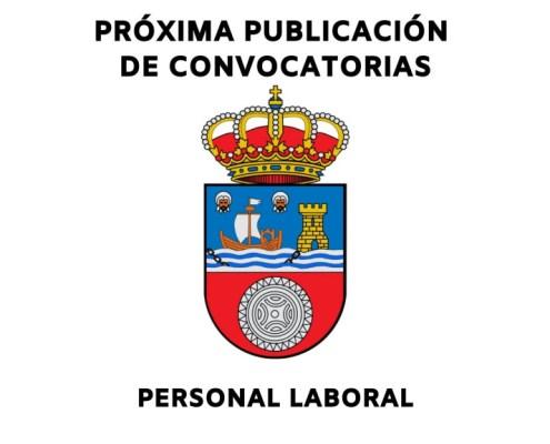 El proximo 3 de diciembre se publara en el BOC las convocatorias oposiciones personal laboral Cantabria