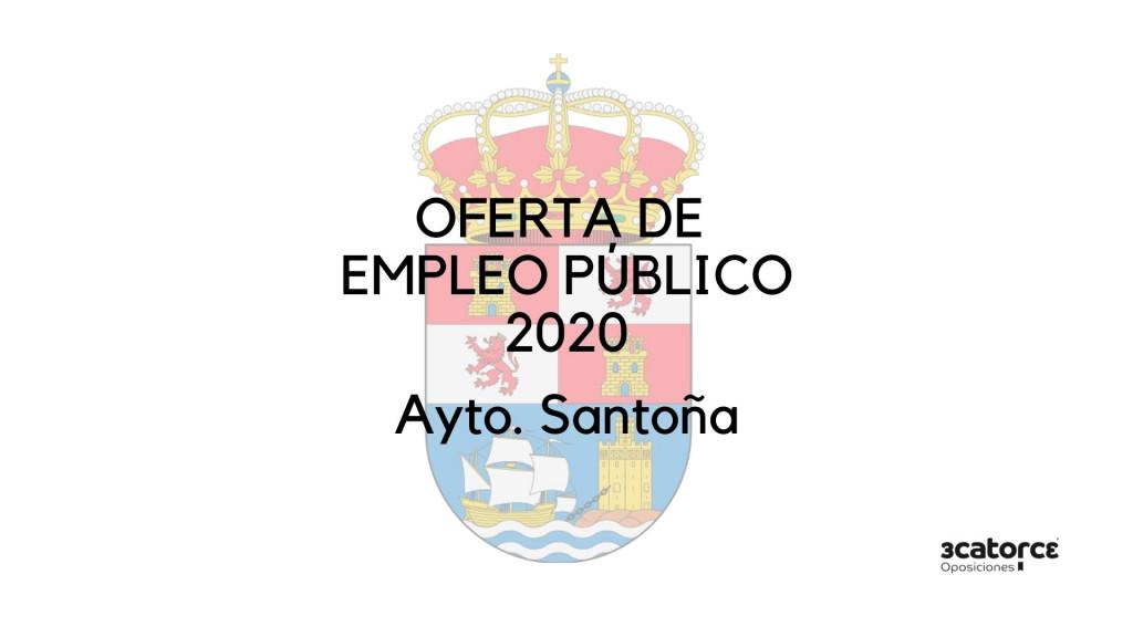 Oferta-empleo-publico-Santona-2020 Oferta empleo publico Santoña 2020