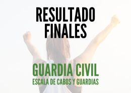 RESULTADOS-FINALES-GUARDIA-CIVIL-2020-1 Temario Guardia Civil