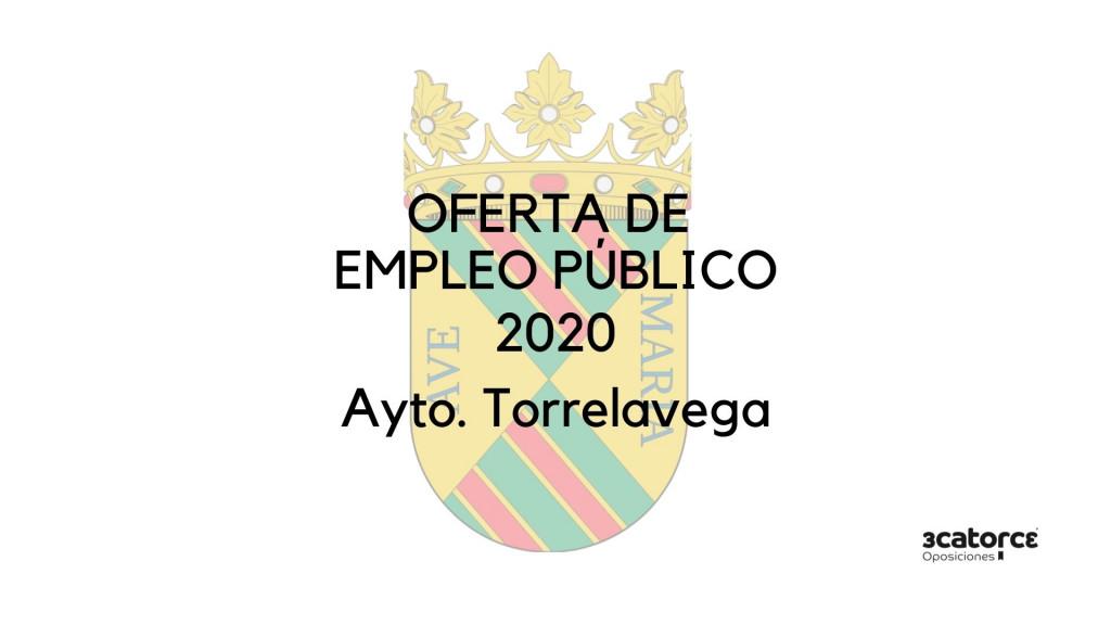 Publicada-en-el-BOC-la-Oferta-Empleo-Publico-2020-Torrelavega Publicada en el BOC la Oferta Empleo Publico 2020 Torrelavega