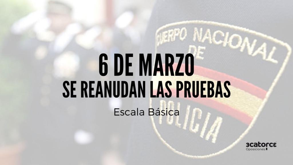 El-6-de-marzo-se-reanudan-las-pruebas-de-la-oposicion-la-Escala-Basica-Policia-Nacional-1 El 6 de marzo se reanudan las pruebas de la oposicion Escala Basica Policia Nacional