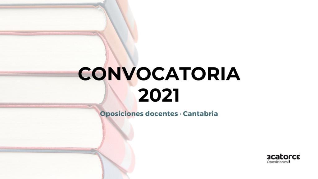 Publicada-la-convocatoria-secundaria-2021-Cantabria Publicada la convocatoria secundaria 2021 Cantabria
