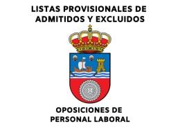 Listas-personal-laboral-Cantabria-admitidos-y-excluidos-provisionales Oposiciones administrativo ayuntamientos Cantabria
