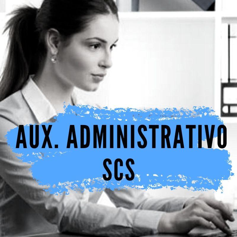 Oposicion-auxiliar-administrativo-scs-cantabria-2020-2021 Lista plazas auxiliar administrativo SCS Cantabria