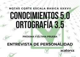nota-corte-examen-2021-oposicion-policia-nacional-cantabria Oposición Policia Nacional