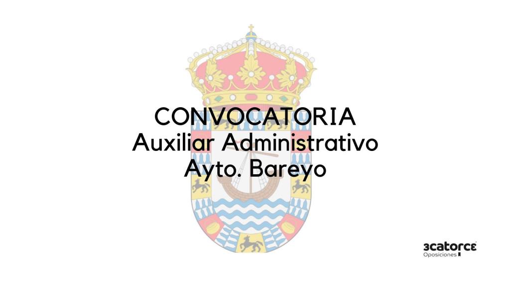 Publicada-la-convocatoria-Auxiliar-Administrativo-Cantabria-Bareyo Publicada la convocatoria Auxiliar Administrativo Cantabria Bareyo