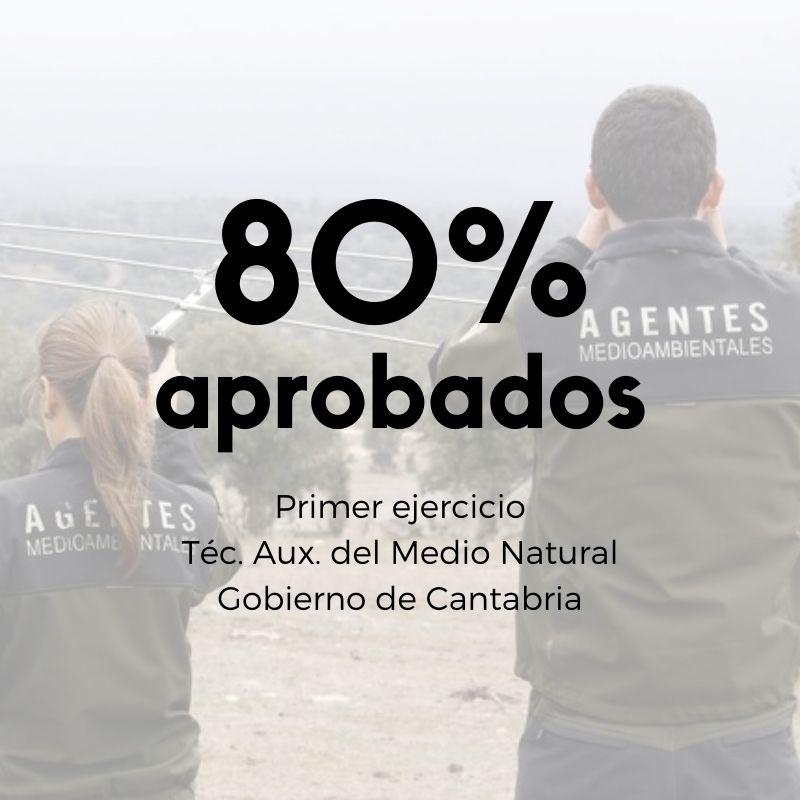 resultados-cursos-TAMN-1 Publicadas las notas primer examen auxiliar medio natural Cantabria