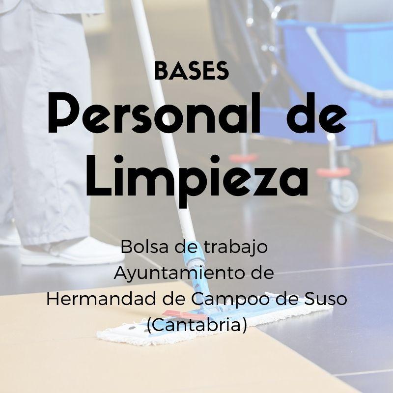 Bases-bolsa-de-empleo-limpieza-ayuntamiento-Campoo-de-Suso-Cantabria Bases bolsa de empleo limpieza ayuntamiento Campoo de Suso Cantabria