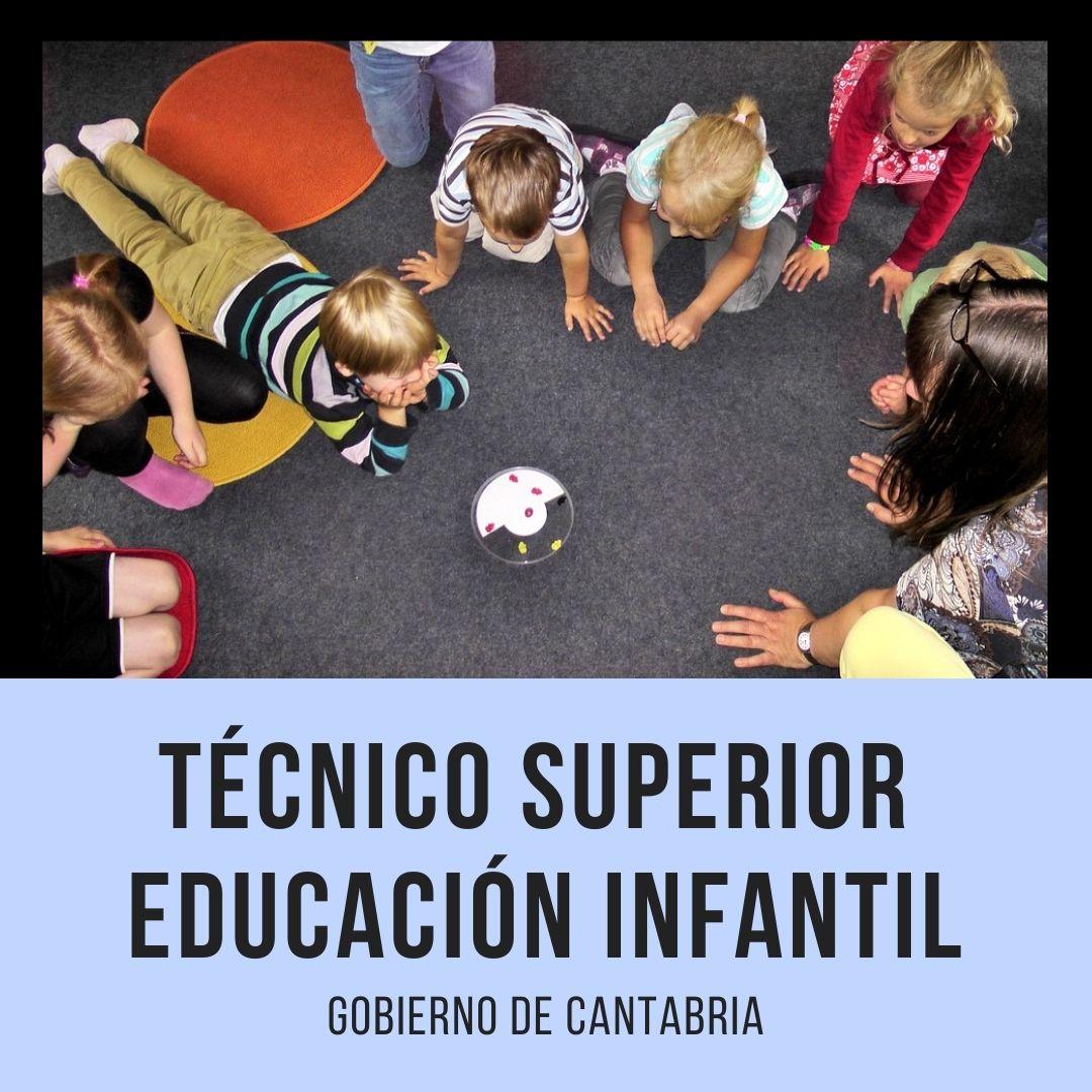 educacion-infantil-cantabria Admitidos y excluidos provisionales bolsa de trabajo educación infantil Cantabria Ampuero
