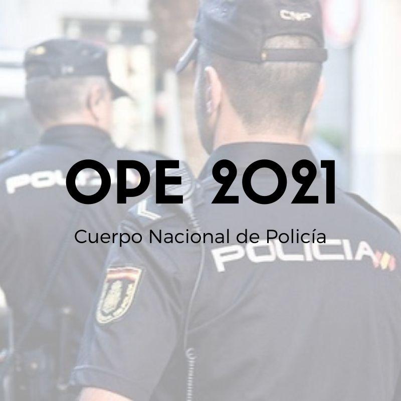 oferta-empleo-publico-policia-nacional-2021 oferta empleo publico policia nacional 2021