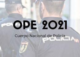 oferta-empleo-publico-policia-nacional-2021 Nuevos cursos oposiciones fuerzas de seguridad y emergencias