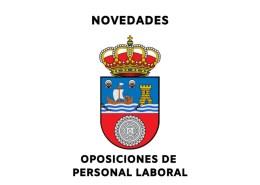 Novedades-procesos-oposiciones-personal-laboral-2021-Cantabria Admitidos y excluidos provisionales bolsa de trabajo educación infantil Cantabria Ampuero