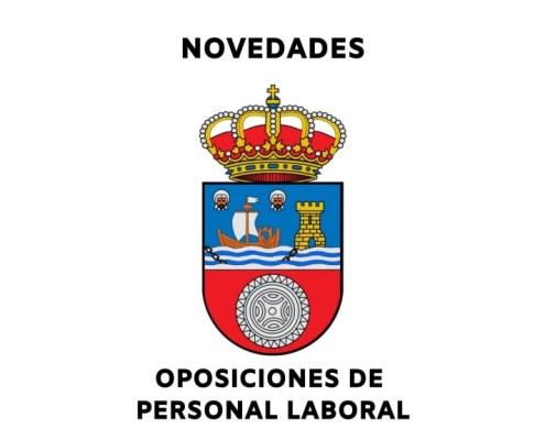 Novedades procesos oposiciones personal laboral 2021 Cantabria
