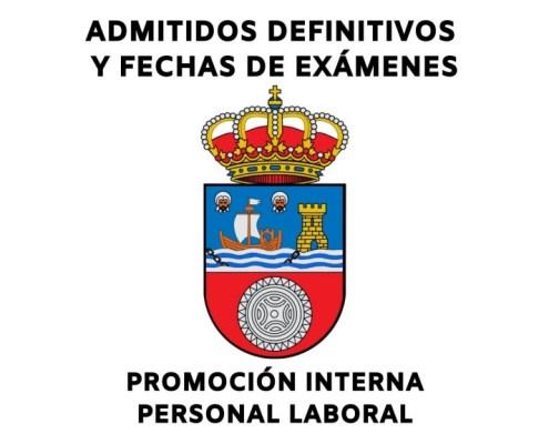 oposiciones personal laboral Cantabria promocion interna